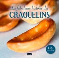 Christophe Penot - La fabuleuse histoire des craquelins.