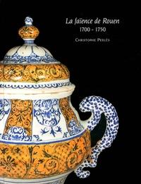 Deedr.fr La faïence de Rouen (1700-1750) Image