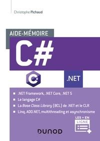 Christophe Pichaud - Aide-mémoire - C#.