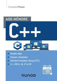 Christophe Pichaud - C++.