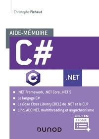 Christophe Pichaud - C#.