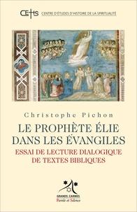 Le prophète Elie dans les Evangiles - Essai de lecture dialogique de textes bibliques.pdf
