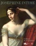 Christophe Pincemaille - Joséphine intime - L'album de l'exposition.