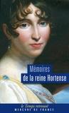 Christophe Pincemaille - Mémoires de la reine Hortense.
