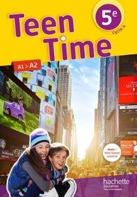 Anglais 5e cycle 4, Teen Time.pdf