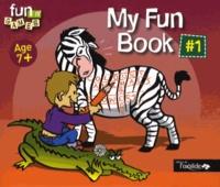 Christophe Poiré et Charles-Xavier Schäfer - My Fun Book #1.