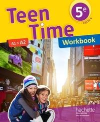 Teen Time 5e A1>A2 - Workbook.pdf