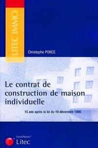 Le contrat de construction de maison individuelle - 15 ans après la loi du 19 décembre 1990.pdf