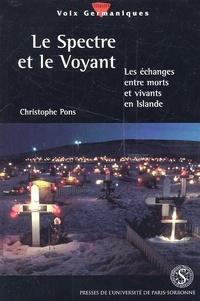 Christophe Pons - .