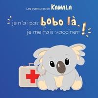 Christophe Populaire et Julie Ogier-denis - Je n'ai pas bobo là, je me fais vacciner.