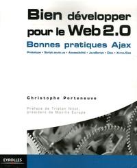 Rhonealpesinfo.fr Bien développer pour le Web 2.0 - Ajax, Prototype, Scriptaculous XHTML/CSS, JavaScript, DOM Image