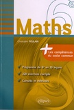 Christophe Poulain - Maths 6e.