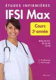 Christophe Prudhomme et Chantal Jeanmougin - Cours 3e année - Etudes infirmières.