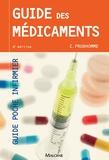Christophe Prudhomme - Guide des médicaments.