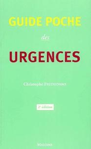 Openwetlab.it Guide poche des urgences Image