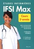Christophe Prudhomme et Chantal Jeanmougin - IFSI Max cours 2e année - Etudes infirmières.