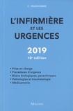 Christophe Prudhomme et Christine Neveu - L'infirmière et les urgences.