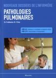 Christophe Prudhomme et Marie-France Brun - Pathologies pulmonaires - UE 4.4 et UE 2.11.