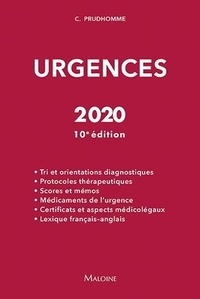 Christophe Prudhomme - Urgences.