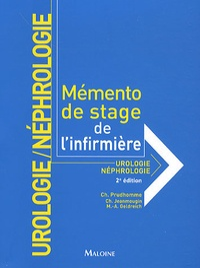 Urologie-néphrologie - Christophe Prudhomme |
