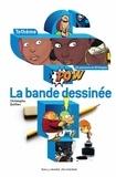 Christophe Quillien - La bande dessinée.