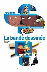 Openwetlab.it La bande dessinée Image