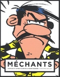 Christophe Quillien - Méchants, crapules et autres vilains de la bande dessinée - Couverture Joe Dalton.