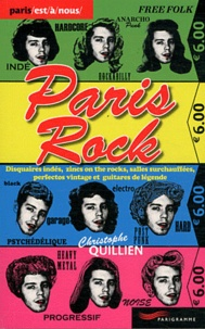 Christophe Quillien - Paris Rock.