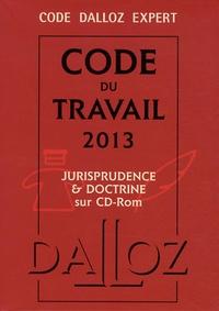 Accentsonline.fr Code du travail 2013 Image