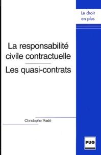 Christophe Radé - .