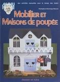 Christophe Recoura et Dominique Recoura - Mobilier et maisons de poupée.