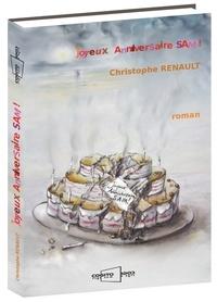 Christophe Renault - Joyeux anniversaire Sam !.