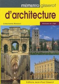 Rhonealpesinfo.fr Mémento d'architecture Image