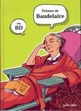 Christophe Renault et Michels Mabel - Poèmes de Baudelaire en BD.