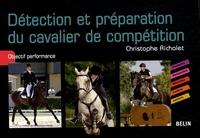 Deedr.fr Détection et préparation du cavalier de compétition - Objectif performance Image