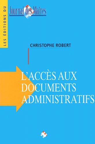 Christophe Robert - .