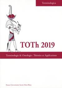 Christophe Roche - TOTh 2019 - Terminologie & ontologie : théories et applications.