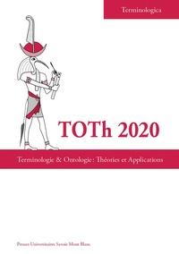 Christophe Roche - TOTh 2020 - Terminologie & ontologie : théories et applications.