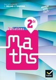 Christophe Roland et Paul Darthos - Variations Maths 2nde.