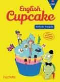 Christophe Romeu et Elena Iordan - Méthode d'anglais CM1 English Cupcake.