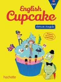Alixetmika.fr Méthode d'anglais CM1 English Cupcake Image