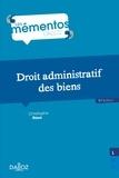 Christophe Roux - Droit administratif des biens.