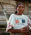 Christophe Rulhes et  GdRA - La guerre des natures - Lenga / Selve. 2 CD audio