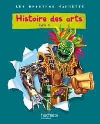 Christophe Saïsse - Histoire des arts - Cycle 3.