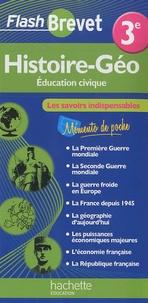 Christophe Saïsse - Histoire-Géo Education civique 3e.