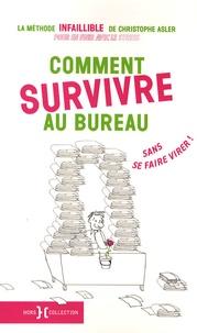 Deedr.fr Comment survivre au bureau sans se faire virer Image