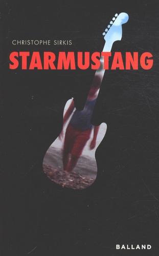 Christophe Sirkis - Starmustang.