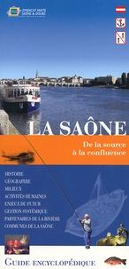 Christophe Sirugue - La Vallée de la Saône : patrimoine d'excellence et territoire aux multiples enjeux.