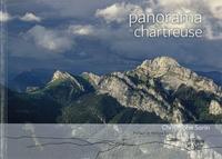 Christophe Sorin - Panorama de chartreuse.
