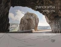 Christophe Sorin - Panorama du Vercors.